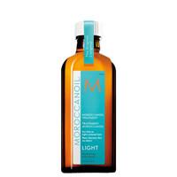 英淘节:MOROCCANOIL TREATMENT LIGHT 摩洛哥油 护发精油 100ml