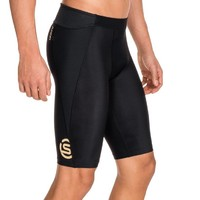 限尺码:SKINS 思金斯 A400 男款压缩短裤