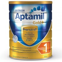 Aptamil 爱他美 金装 1段奶粉900g