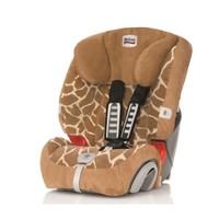 值友专享:Britax 宝得适 Römer Evolva 1-2-3 Plus Highline 超级百变王 儿童安全座椅
