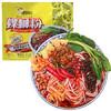 好欢螺 螺蛳粉(水煮型)广西柳州特产方便面粉速食米线 袋装400g 11.8元
