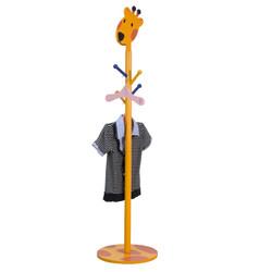 雅客集 WN-15013 长颈鹿衣帽架