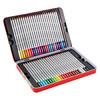 晨光(M&G)AWPQ1904 铁盒六角水溶性彩色铅笔彩铅48色/盒 *6件 120.4元(合20.07元/件)