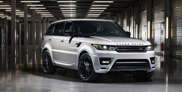 Land Rover 路虎 揽胜运动版