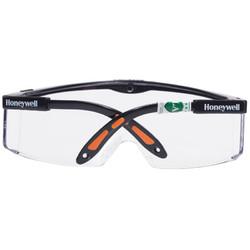 Honeywell 霍尼韦尔 100110 防风沙护目镜 黑框