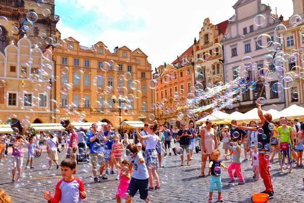 全国多地-匈牙利布达佩斯+奥地利维也纳+捷克布拉格11天自由行