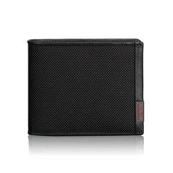 TUMI Alpha系列 119232DID 男士短款钱包