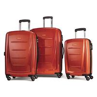 值友专享:Samsonite 新秀丽 Winfield 2 旅行拉杆箱 3件套(20寸+24寸+28寸) +凑单品