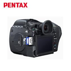PENTAX 宾得 中画幅专业数码单反相机645Z