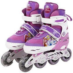 Disney 迪士尼 轮滑鞋 DCY31131-D 27-30