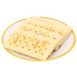 Aji 饼干蛋糕 苏打饼干 酵母减盐味472.5g/袋