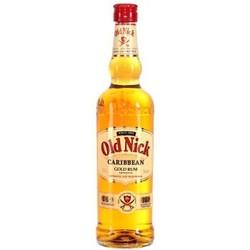 OldNick 老尼克 洋酒 金 朗姆酒 700ml
