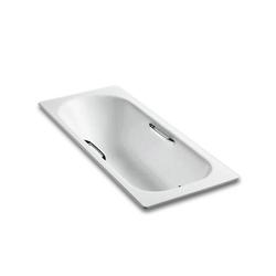 KOHLER 科勒 索尚 K-940T-GR-0 铸铁浴缸 1.7m