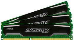 美光 12GB Kit (4GBx3) DDR3