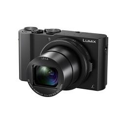松下数码相机(Panasonic) Lumix DMC-LX10 黑卡数码高清相机( 2010万像素 等效24-72mm F1.4-2.8大光圈 徕卡镜头 五轴防抖 WIFI)