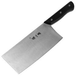 张小泉 古韵系列不锈钢七件刀具套装 菜刀套装N5490