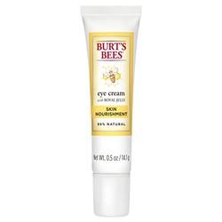 Burt's Bees 小蜜蜂 蜂王浆滋养眼霜 14.1g
