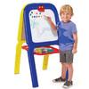 绘儿乐(Crayola)三合一磁性大画架 5047 画画工具 儿童画板 199元