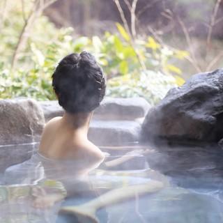 奇葩物 : 日本露天男女混浴温泉酒店TOP10