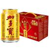 加多宝金罐凉茶 310ml*15罐 34.9元