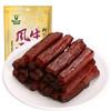 科尔沁 休闲肉脯零食 内蒙古特产小吃 手撕风干牛肉干香甜味368g 79.9元