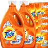 Tide 汰渍 全效360度 洗衣液套装 洁雅百合 共9kg +凑单品 80.8元(需用券)