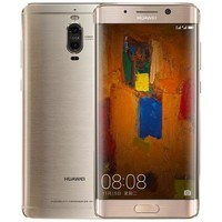 HUAWEI 华为 Mate9 Pro 全网通4G手机(4GB+64GB)琥珀金