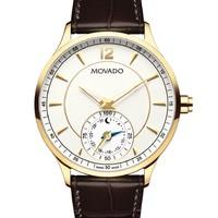 历史新低:MOVADO 摩凡陀 Circa Motion系列 0660008 男士智能腕表