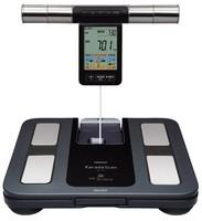 欧姆龙 体重·体脂 身体扫描测量仪 HBF-601