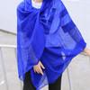 女士保暖围巾 5.9元(需用券)