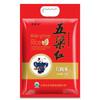 五粱红 有机米 五常稻花香米 5kg 红色脱氧装 95元