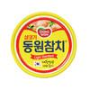 韩国进口 东远 Dongwon 金枪鱼罐头100g 8.9元