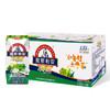 光明 莫斯利安 2果3蔬(绿果)常温酸奶135g*18盒钻石装 *2件 89.82元(合44.91元/件)