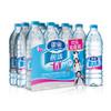 雀巢 优活 包装饮用水 欢乐家庭装 6.6L(550mL*12瓶)/组 9.9元