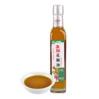 友加 花椒油 210ml/瓶