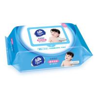 维达婴儿护肤柔湿巾*80片