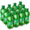 七喜 冰爽柠檬味汽水 330mL*12瓶 *5件+凑单品 68.5元(合13.7元/件)