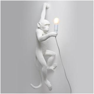 奇葩物 : SELETTI Hanging Monkey 猴子灯 挂立式