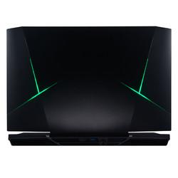 Hasee 神舟 战神 GX10-KP7GT 17.3英寸 游戏笔记本电脑