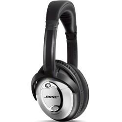 BOSE QuietComfort 15 封闭式头戴 有源消噪耳机