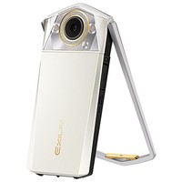 CASIO 卡西欧 EX-TR750 美颜自拍数码相机
