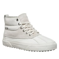 值友专享:VANS 范斯 SK8-Hi 中性休闲鞋 多色可选