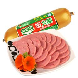 金锣 肉粒多嫩火腿 280g