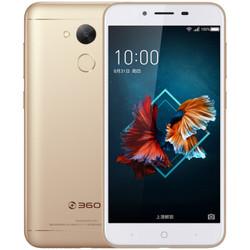360手机 Vizza 智能手机 4GB+32GB 阳光金