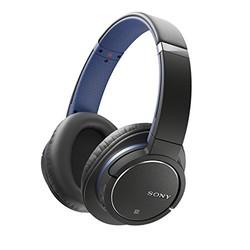 SONY 索尼 MDR-ZX770BN 蓝牙无线主动降噪耳机