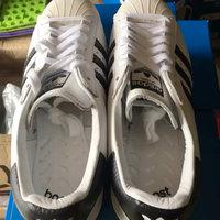 阿迪达斯 Adidas 三叶草 Superstar Boost 贝壳头男鞋9码
