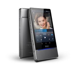 FiiO/飞傲 X7+AM5套装安卓HiFi发烧DSD无损播放器