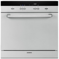 SIEMENS 西门子 SC73M810TI 8套 洗碗机 +凑单品