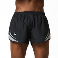 力为 M17L581R 男款运动短裤