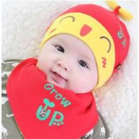 卡卡百分百 婴儿帽子